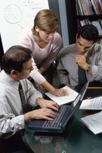 Business Consulting Company in Dallas