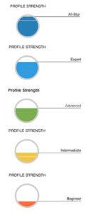 Profile Incomplete